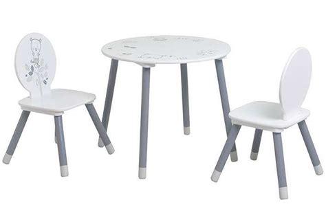 mesa con sillas infantiles ofertas en mobiliario infantil en mueblesboom