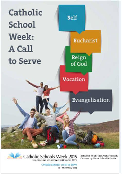 theme for education week 2013 catholic schools week education secretariat