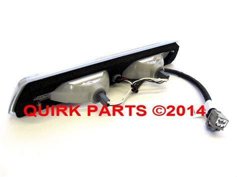 Lu Stop Led Cb 150 New 2011 2014 ford f 150 svt raptor led 3rd third brake light l oem al3z13a613g