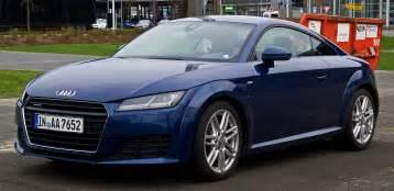 Audi Tt 0 Audi Tt Wikiwand