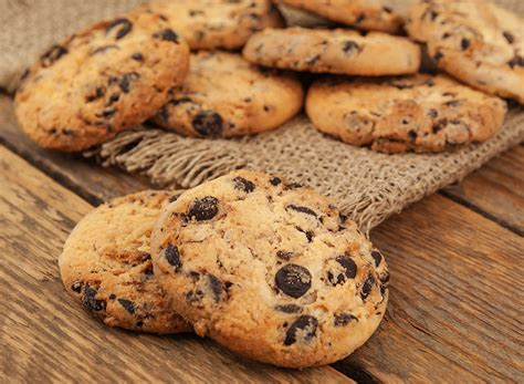 Kue Kering Choco Chip Cokelat Chip 18 best and worst chocolate chip cookies eat this not that