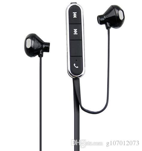 Fineblue Bluetooth Headset Original Fb008 original fineblue mate 7 mini wireless bluetooth headphones with mic magnets stereo sports