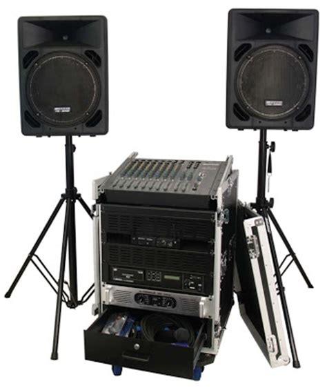 Stand Speaker Murah Exciter Sps 505 jual sound system murah