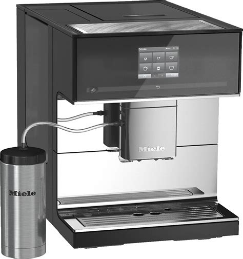 Obsidian Countertop Prices by Miele Cm 7500 Countertop Coffee Machine