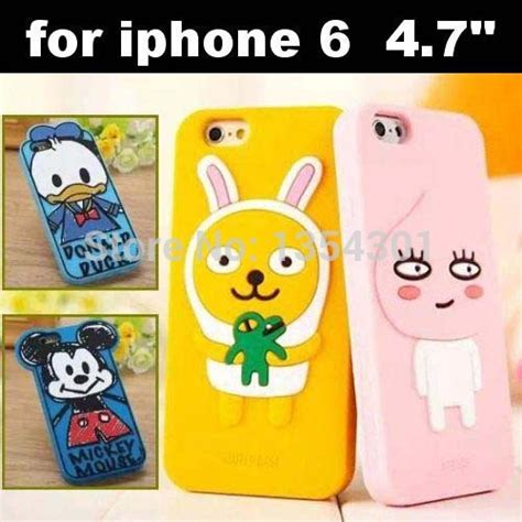 Iphone 6g 4 7 Soft Ume Ultrathin 0 33mm buy iphone 6 6g 4 7 inch romania graffiti mickey minnie mouse donald duck rubber