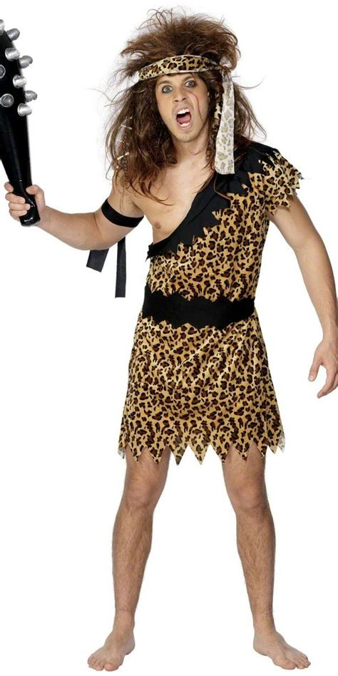 how to make a caveman costume for kids ehow uk adult caveman costume 20443 fancy dress ball