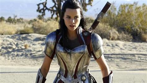 jaimie alexander confirms thor 3 and that s she s sexualized saturdays sirens and the men who are forced