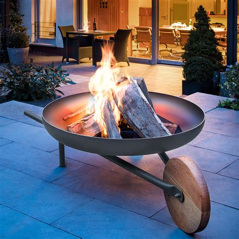 Feuerschale Sale by Konstantin Slawinski Bbq Feuerschale Mit Grillfunktion Barrow