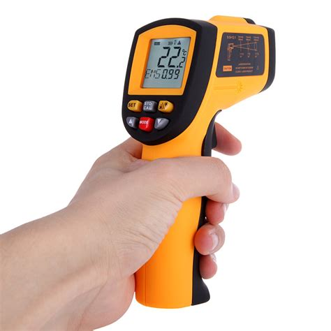Thermometer Laser aliexpress buy ir infrared temperature tester