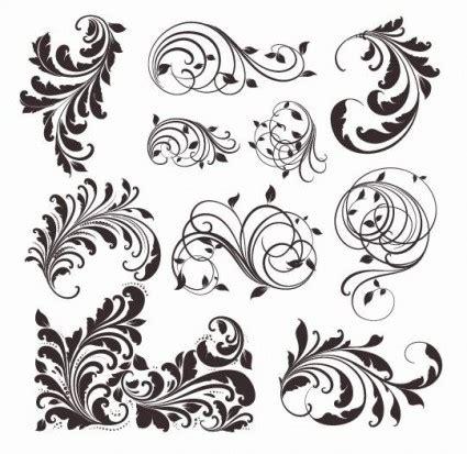 pattern design la เวกเตอร ลายว นเทจออกแบบ ร ปแบบเวกเตอร เวกเตอร ฟร ดาวน