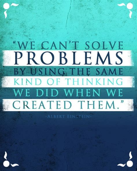design is problem solving quote inspirational quotes about problems quotesgram