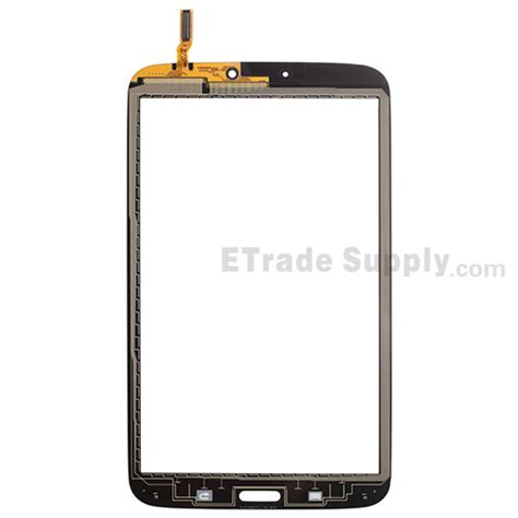 Touchscreen Samsung T311 T310 Galaxy Tab 3 8 Inch 8 samsung galaxy tab 3 8 0 sm t310 digitizer touch screen