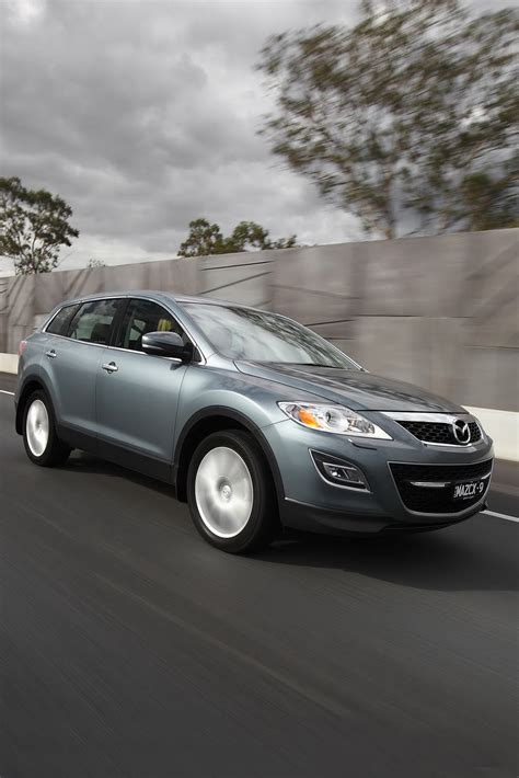 mazda models australia mazda expands cx 9 lineup in australia with front wheel