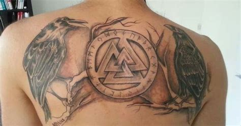 asatru tattoos of asatru tattoos 1 asatru