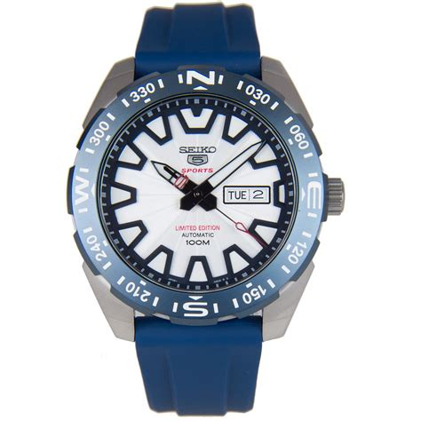 seiko 5 sports limited edition automatic srp783 srp783k