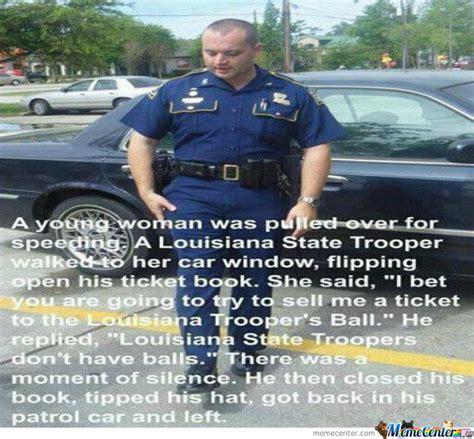 Louisiana Meme - louisiana state troopers by wertdoodle meme center
