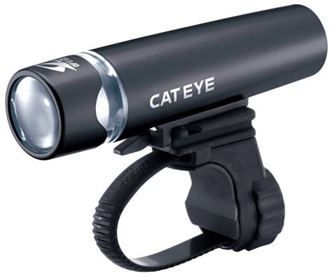 Cateye Lights by Wiggle Cateye Hl El010 Uno Led Front Light Front Lights