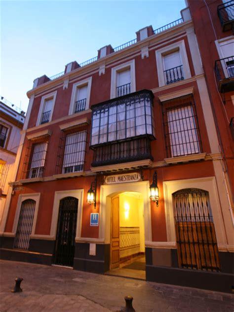 Small Bathroom Size Hotel Maestranza 1 Star Hotel In Seville