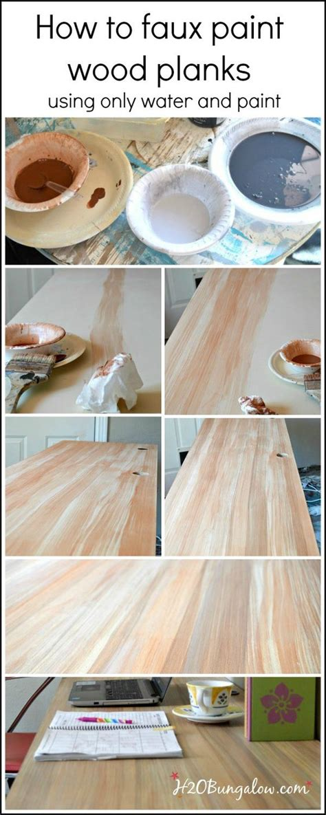 paint color that mimics wood ikea desk makeover with chalky finish paint colors ikea