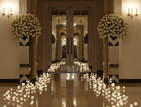 Wedding Entrance Background by 45 Best Ceremony In Ballroom Images On
