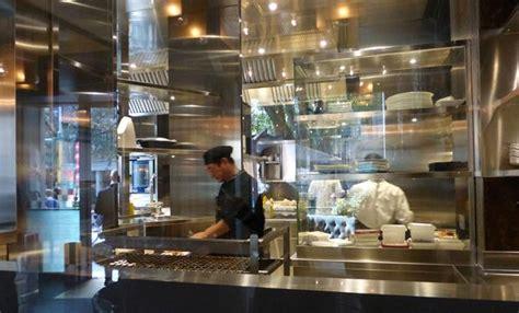 ristorante con cucina a vista 10 ristoranti con la cucina a vista foto di