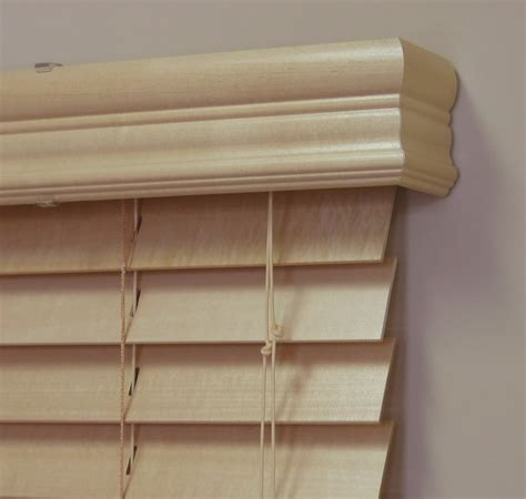 Valance For Blinds 1 wood blinds window images