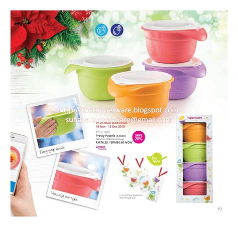 Tupperware Collection tupperware brands malaysia catalogue collection autos post