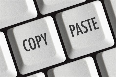 Copy And Paste copy paste failure colormeup