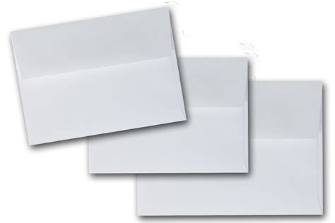 Where To Buy Overstock Gift Card - white and ivory envelopes for a6 sized greeting cards
