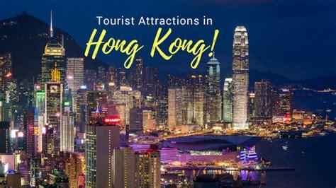 top  tourist attractions  hong kong escape manila