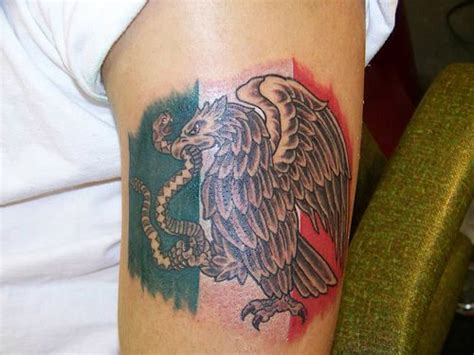 tattoo removal mexico top mexican flag emblem images for tattoos