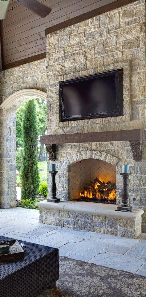 stone around fireplace 17 best ideas about stone fireplaces on pinterest stone