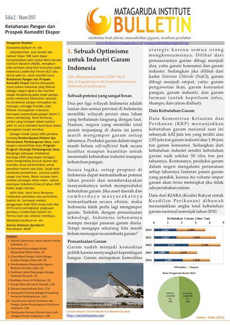 Design The Business Plan Edisi Kedua mata garuda institute bulletin edisi maret 2015 by mata garuda institute issuu