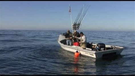 harvey dory boat pacific city oregon halibut fishing fisherman pukes