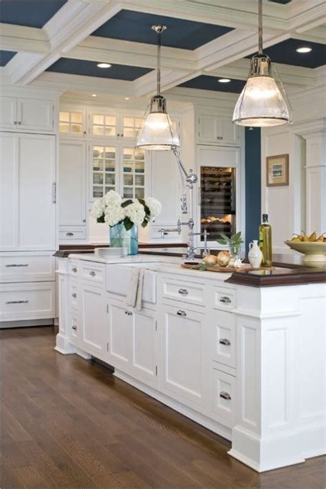54 beautiful small kitchens design kitchens beams and stove 72 best images about htons style kitchens on pinterest
