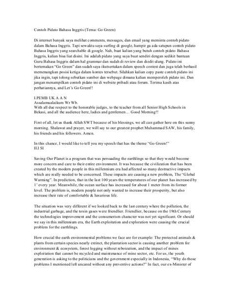 contoh biography b inggris contoh pidato bahasa inggris 2