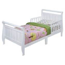 Toddler Beds Stores Sleigh Toddler Bed White Delta Children Products Target