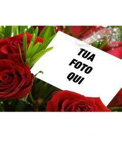 cornici virtuali per foto fiori virtuali regalo con questa cornice per una foto