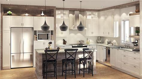 Kitchen Design Montreal Design Et Conception De Cuisines Sur Mesure Et D Amoires