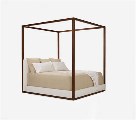Modern Canopy Bed A Canopy Bed Desert Modern Canopy Ralph Home Luxury Furniture Mr