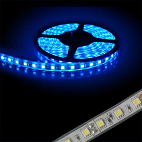 Led Strip Lighting 5 Metres Blue Lighting Haines Led Light Strips