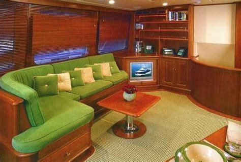 Beautiful Boat Interior Design 6 Small Sailboat Interior Boat Interior Design Ideas