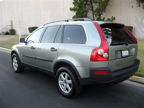 volvo xc sold  volvo xc  auto consignment san diego private party