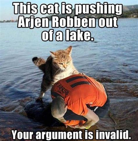 Robben Meme - wat da faq taringa