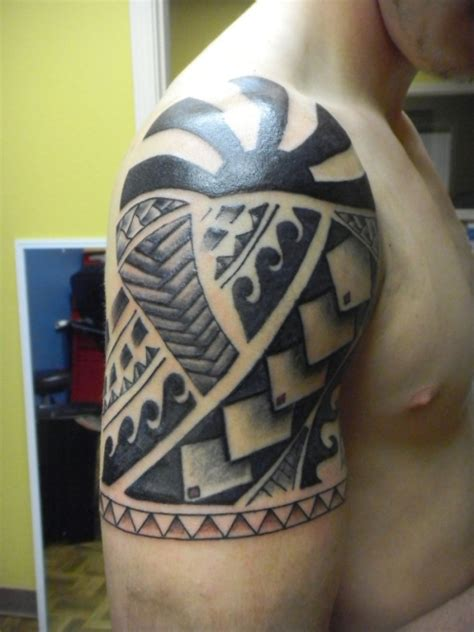 best sleeve tattoo designs gallery 40 most popular tribal tattoos for tattoos photos