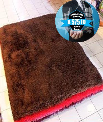 Karpet Polos Bulu karpet bulu polos bid coll blue store