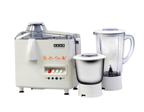 Buy Usha Juicer Mixer Grinder 3345 Online at Best Price in