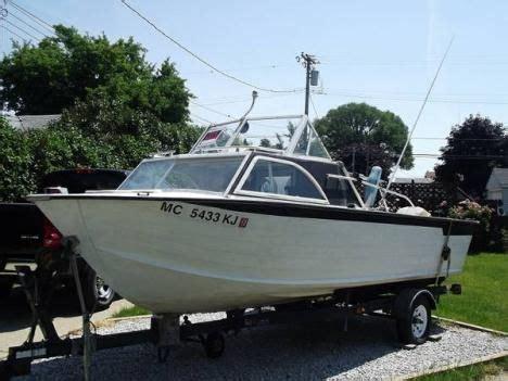 aluminum boats for sale in michigan 1972 starcraft aluminum boat inboard starcraft boats for