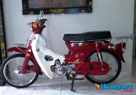 Sein Depan Kanankiri Honda C70 jual aksesoris motor honda c70 11 mobil w