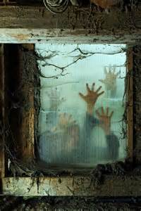 Scary Home Decor by Halloween Window Decorations Ideas To Spook Up Your Neighbors